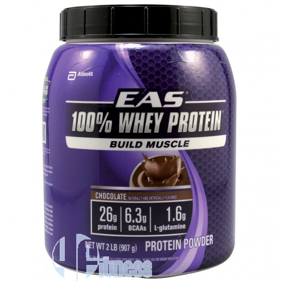 Eas 100% Whey Protein Proteine a Rilascio Veloce