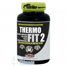 PRO NUTRITION THERMO FIT2 90 CPS
