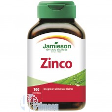 JAMIESON ZINCO 100 CPR