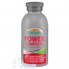 JAMIESON POWER COMPLETE 90 CPR