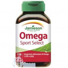 JAMIESON OMEGA 3 SPORT SELECT 150 PERLE