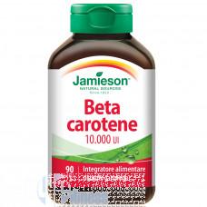JAMIESON BETA CAROTENE 90 CPR