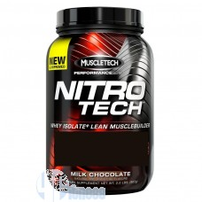 MUSCLETECH NITRO TECH PERFORMANCE SERIES 998 GR