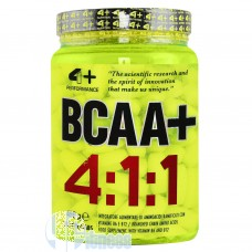 4 PLUS BCAA+ 4:1:1 300 CPR