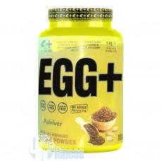 4+ NUTRITION EGG+ 1 KG