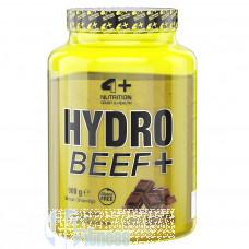 4+ NUTRITION HYDRO BEEF+ 900 GR