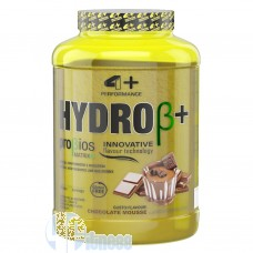 4+ NUTRITION HYDRO+ BETA 900 GR