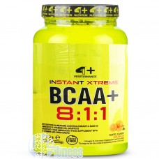 4+ NUTRITION INSTANT XTREME BCAA+ 300 GR
