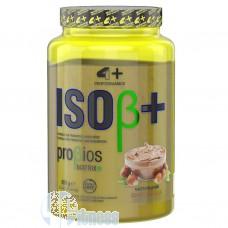 4+ NUTRITION ISO+ BETA 900 GR