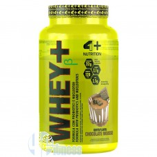 4+ NUTRITION WHEY+ BETA 2 KG