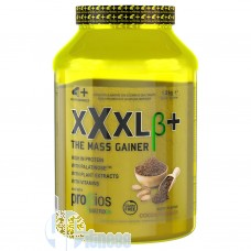 4+ NUTRITION XXXL BETA+ 1,5 KG