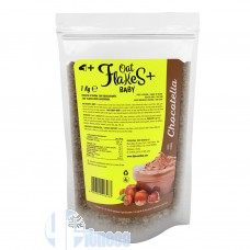 4+ NUTRITION OAT FLAKES+ BABY 1 KG