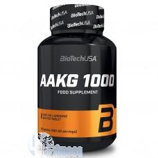 BIOTECH USA AAKG 1000 100 TAV