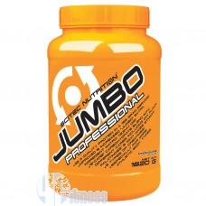 SCITEC JUMBO PROFESSIONAL 1,62 KG