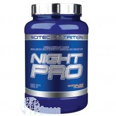 SCITEC NIGHT PRO 900 GR