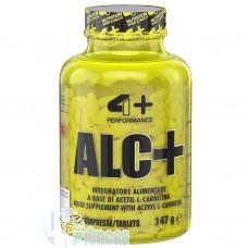 4+ NUTRITION ALC+ 100 CPR