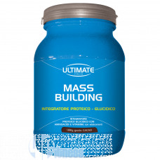 ULTIMATE ITALIA MASS BUILDING 1,8 KG