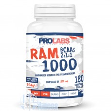 PROLABS RAM 1000 180 CPR