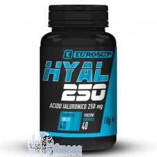 EUROSUP HYAL-250 40 CPR