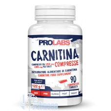 PROLABS CARNITINA COMPRESSE 90 CPR