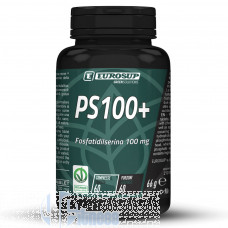 EUROSUP PS 100+ FOSFATIDILSERINA 60 CPR