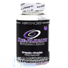 NATROID KRE-ALKALYN 120 CPS