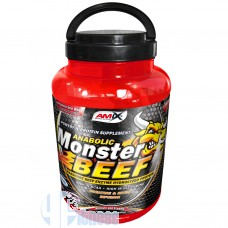 AMIX ANABOLIC MONSTER BEEF 1 KG