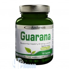ANDERSON GUARANA' 60 CPS