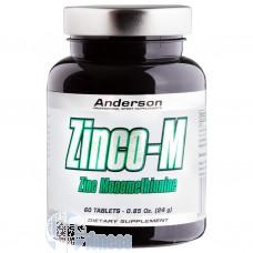 ANDERSON ZINCO-M 60 CPR