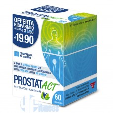 ACT - F&F PROSTATACT 60 CPR
