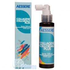 AESSERE COLLAGENE COLLOIDALE PLUS SPRAY 100 ML