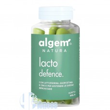 ALGEM NATURA LACTO DEFENCE 60 GOMMOSE
