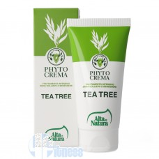 ALTA NATURA PHYTOCREMA TEA TREE 75 ML