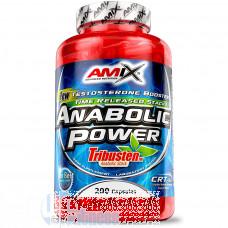 AMIX ANABOLIC POWER TRIBUSTEN 200 CPS