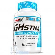 AMIX GH STIM AMINO COMPLEX 90 CPS