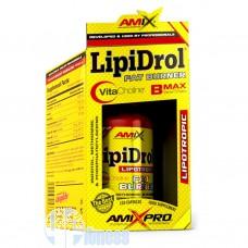 AMIX LIPIDROL 120 CPS