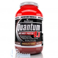 ANDERSON QUANTUM WPC-WHEY PROTEIN 8.0 2 KG