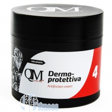 QM SPORTS 4 CREMA DERMOPROTETTIVA ANTIFRIZIONE 200 ML