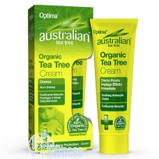 OPTIMA AUSTRALIAN TEA TREE CREAM 50 ML