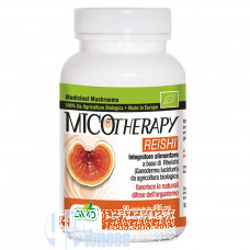 AVD MICOTHERAPY REISHI 90 CPS