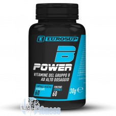 EUROSUP B POWER 60 CPS