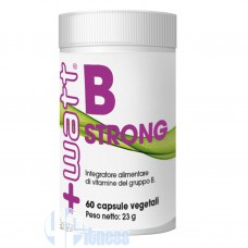 +WATT B STRONG 60 CPS