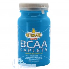 ULTIMATE ITALIA BCAA CAPLETS 200 CPR