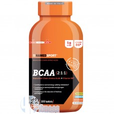 NAMED SPORT BCAA 2:1:1 300 CPR