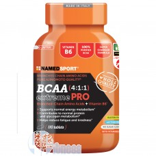NAMED SPORT BCAA 4:1:1 EXTREME PRO 110 CPR