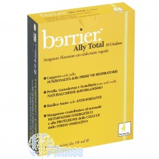 BERRIER ALLY TOTAL 10 FLACONCINI
