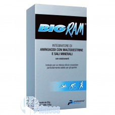 PROFESSIONAL DIETETICS BIG RAM 5 BUSTE