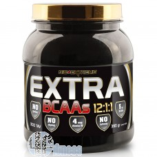 BIO EXTREME EXTRA BCAAS 12:1:1 300 TAV