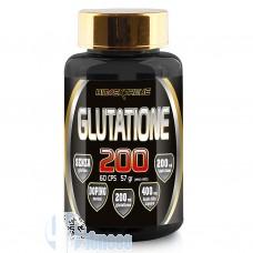 BIO EXTREME GLUTATIONE 200 60 CPS