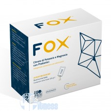 BIOHEALTH FOX 20 BUSTINE